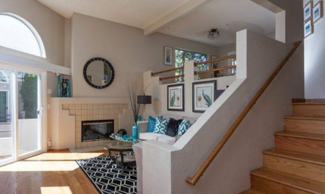 Need Help Split Level Living Dining Room