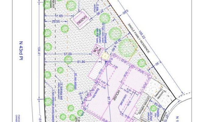 Need Plot Plan Real Estate Closing