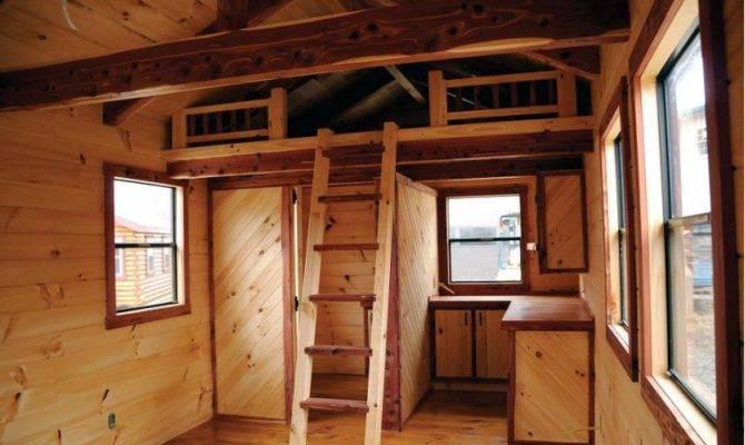 Needed Well Designed Year Round Cabin