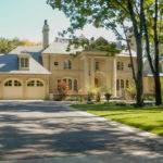 Neo Classic Custom Home Builder Toronto Oakville
