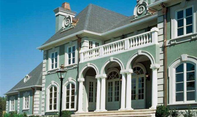 Neo Classical Home House Classified