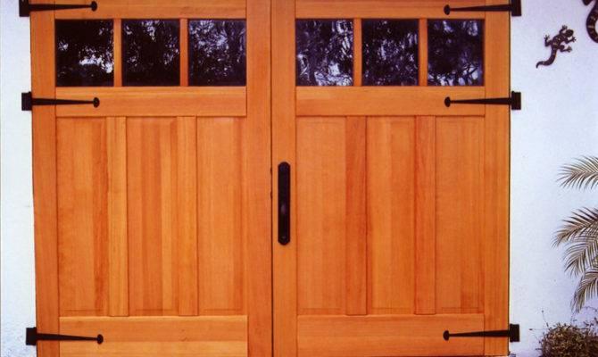 Neo Victorian Life Diy Custom Designed Carriage Doors