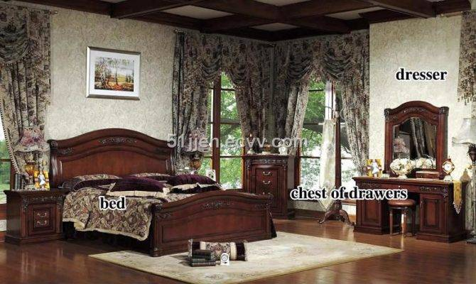 Neoclassical Bedroom Furniture Purchasing Souring Agent