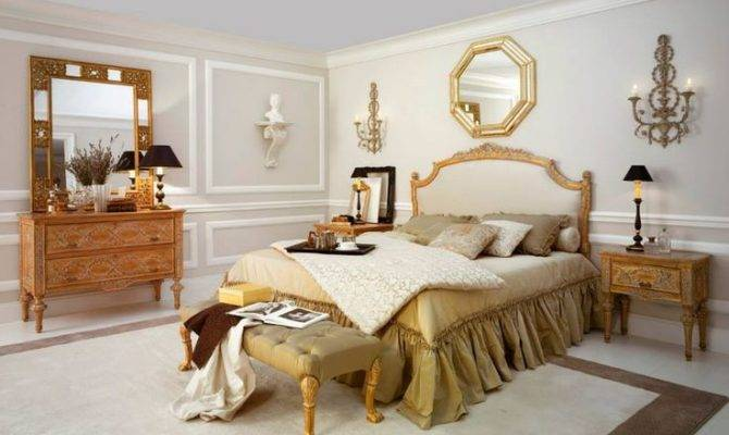 Neoclassical Bedroom Google Search Ideas
