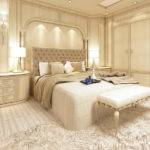Neoclassical Bedroom Indiepedia