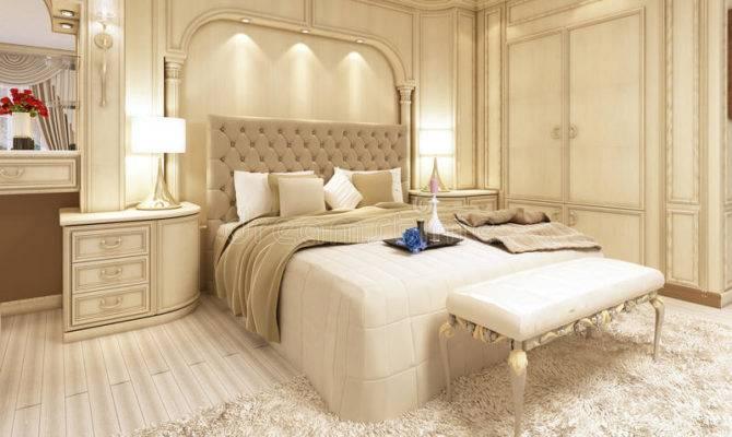 Neoclassical Bedroom Indiepedia