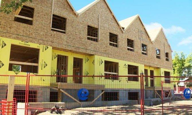 New Affordable Housing Project Under Construction