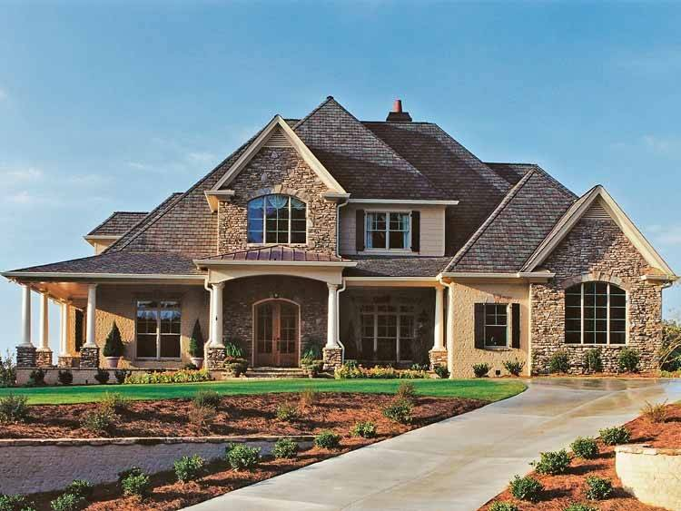 New American House Plans Eplans Home Floor House Plans 22860