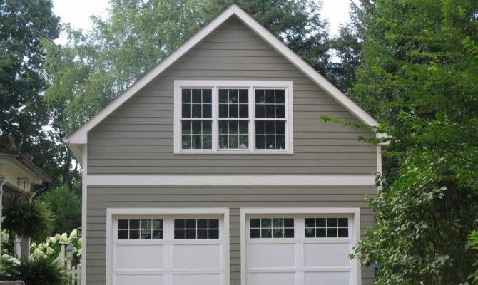 New Attached Garage Plans Better Garages Diy