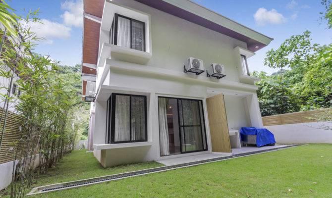 New Bedroom House Rent Maria Luisa Park Cebu