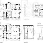 New Build House Country Planning Tritmonk