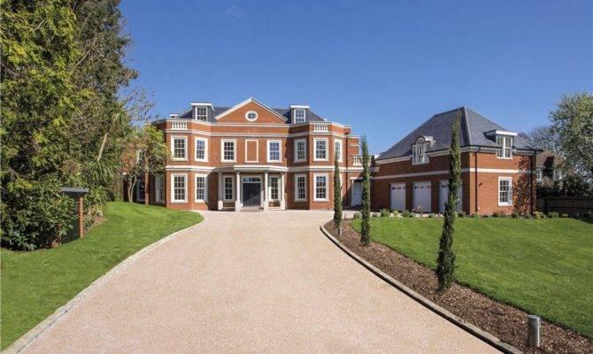 New Build Houses Epsom Mitula Property