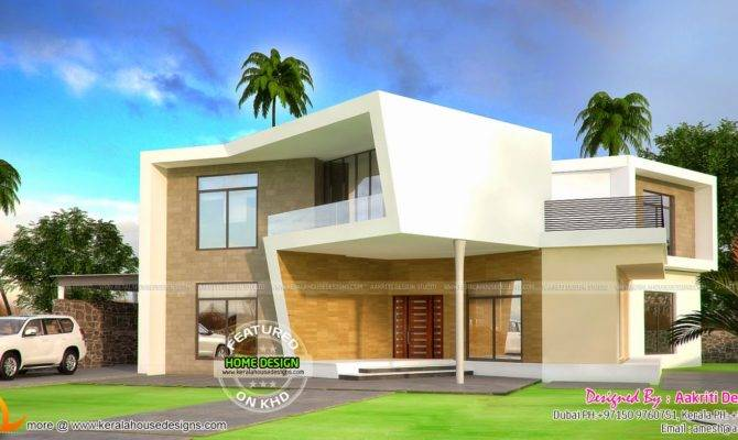 New Concept House Plan Kerala Home Design Floor Plans