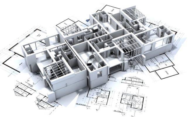 New Construction Department