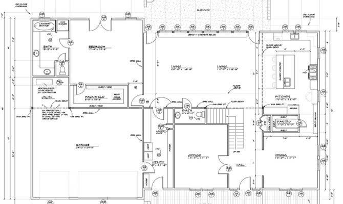 New Construction Floor Plans Flooring Ideas