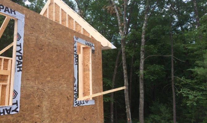 New Cottage Construction Summer Village Westford