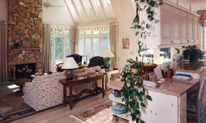 New England Interior Design Beautiful Home Interiors