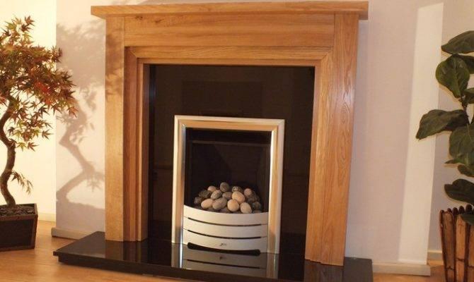New England Oak Wooden Fireplaces Fireplace Warehouse