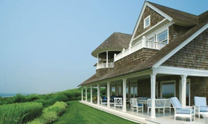 New England Shingle Style Seaside House Plans Kids Art