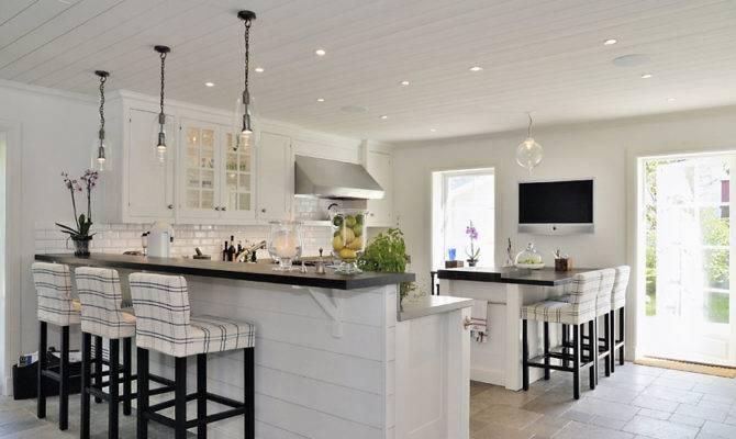 New England Style Dream Villa Sweden Decor Advisor