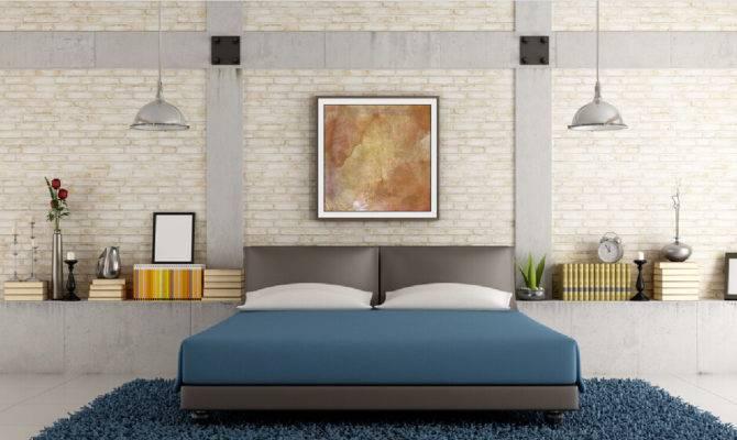 New Home Bedroom Design Model