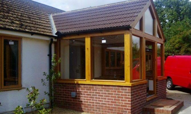 New Home Builder Conversion Specialist Extension Brackley