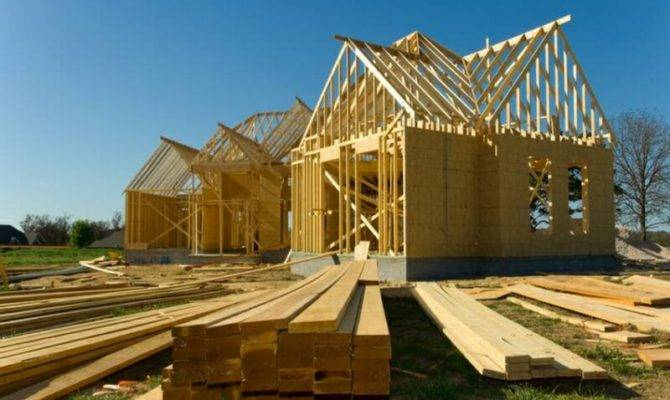New Home Construction Ideas Magazine Homes