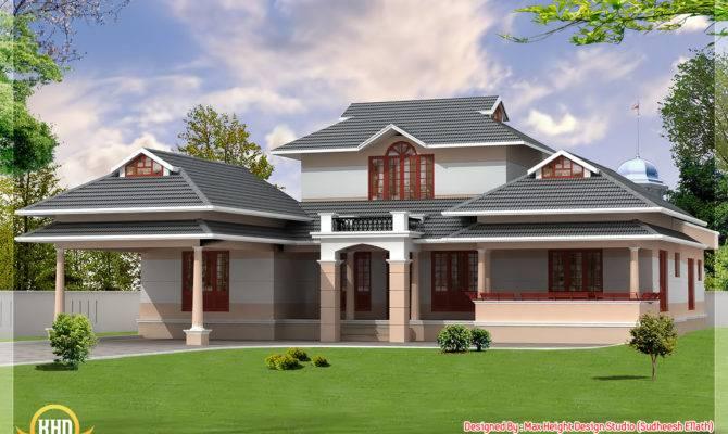 New Home Design Plans