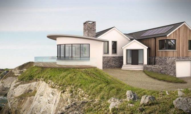 New Home Design Self Build