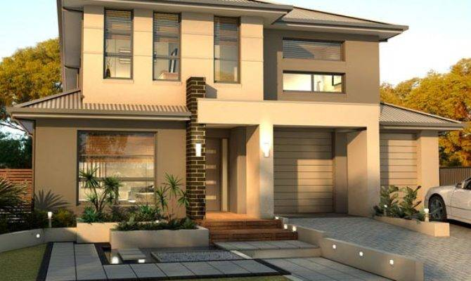 New Home Designs Latest Beautiful Modern Homes House Plans 97653