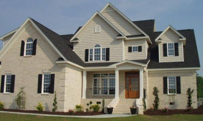New Home Designs Latest Beautiful Western Homes