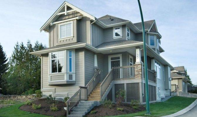 New Home Designs Latest Canadian Homes Cottage