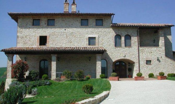 New Home Designs Latest Farm Houses