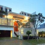 New Home Designs Latest Indonesia Modern Homes