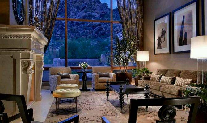 New Home Designs Latest Luxury Living Rooms Interior Modern