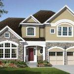 New Home Designs Latest Modern Big Homes Exterior Jersey