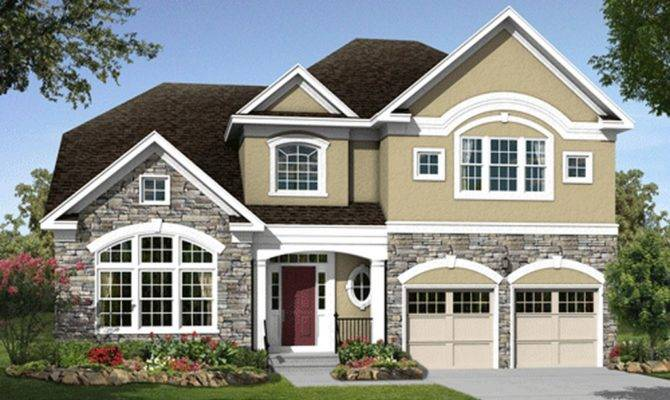 New Home Designs Latest Modern Big Homes Exterior