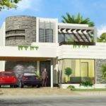 New Home Designs Latest Modern Homes Beautiful Exterior