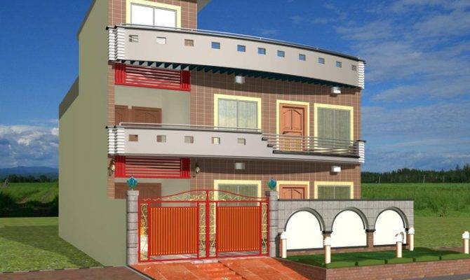 New Home Designs Latest Modern Homes Exterior