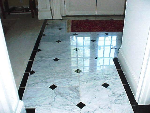 Latest Modern Homes Flooring Tiles