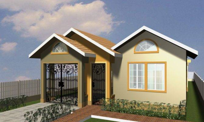 New Home Designs Latest Modern Homes Jamaica