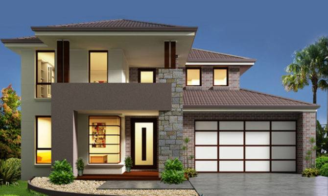 New Home Designs Latest Modern Homes Sydney