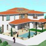 New Home Designs Latest Modern Mediterranean Exterior Design