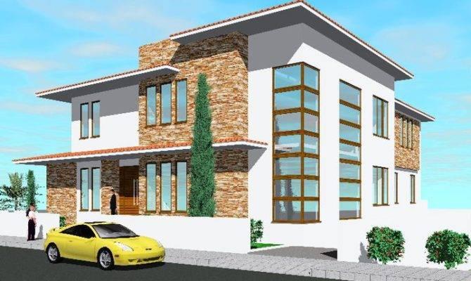 New Home Designs Latest Modern Mediterranean