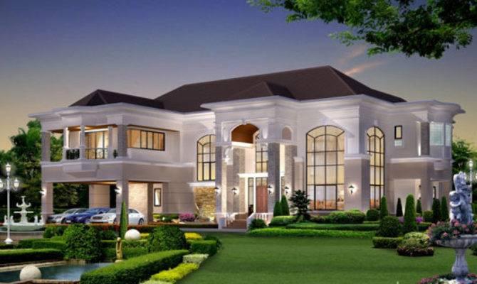 New Home Designs Latest Royal Homes