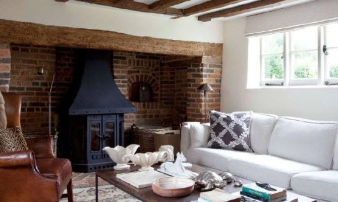 New Home Interior Design Cosy Living Room Ideas