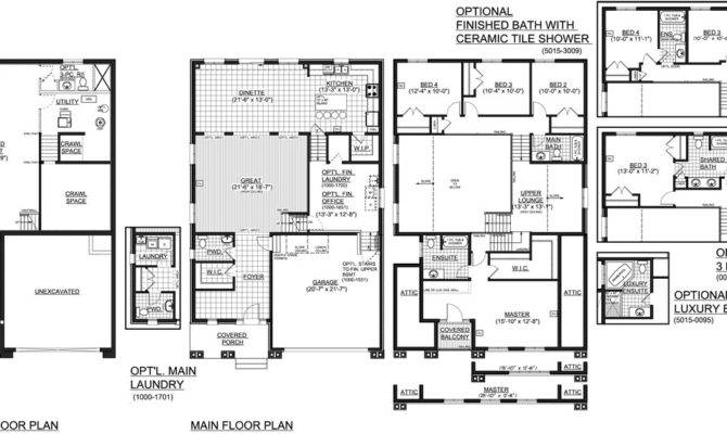 New Home Sale Wentworth Single Detached