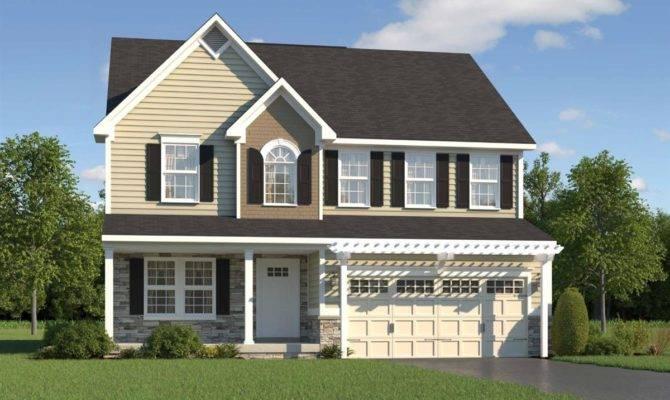 New Homes Sale Madison Farms Single
