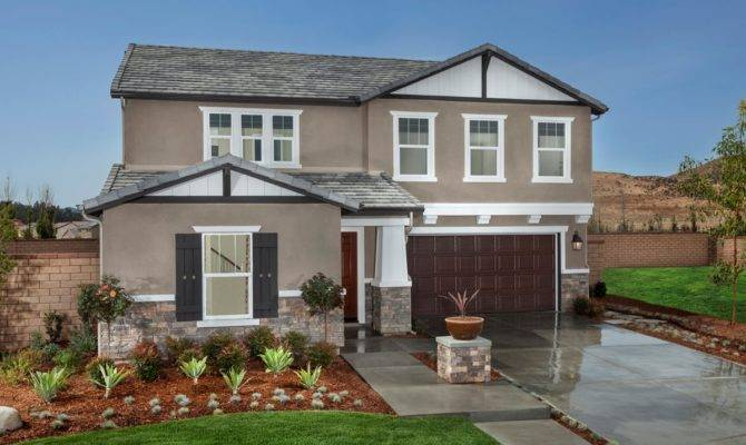 New Homes Sale Menifee Silvercreek Community