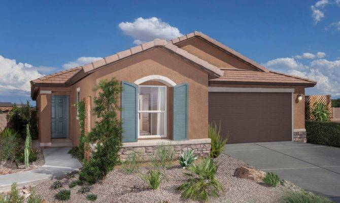 New Homes Sale Tucson Sonoran Ranch